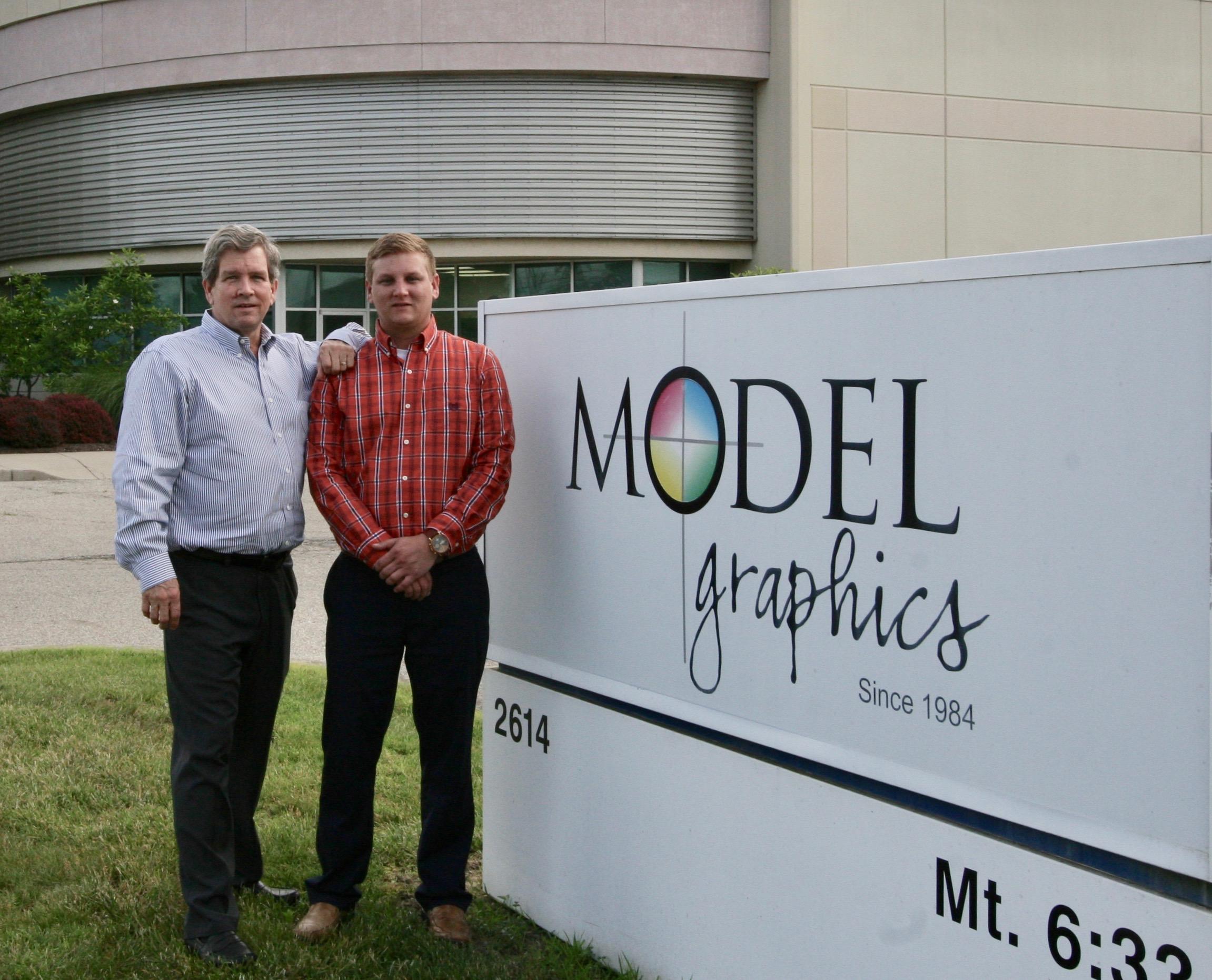 FLAG Member Model Graphics