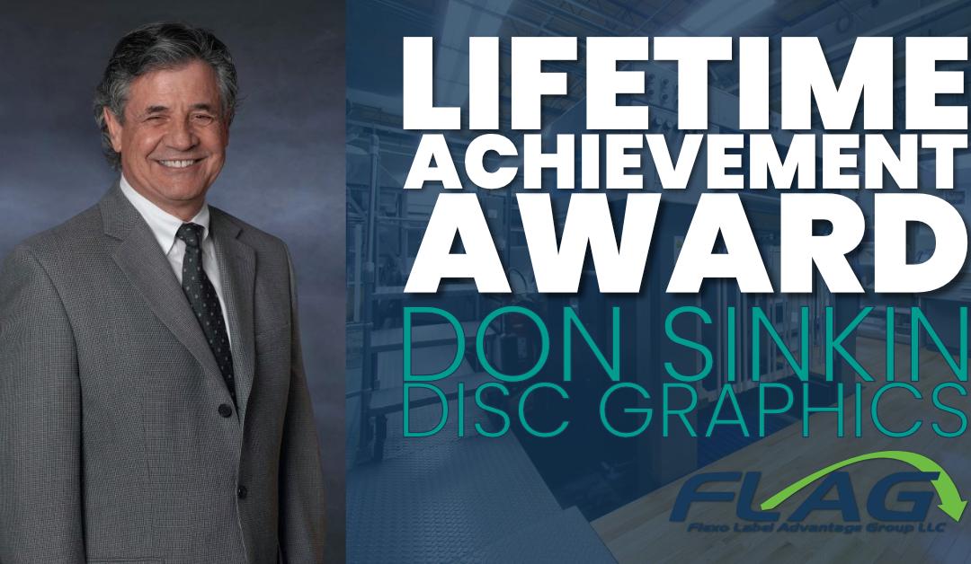 Lifetime Achievement Award – Virtual Summit 2020