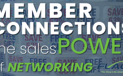 Member Connections: The Sales Power of Networking